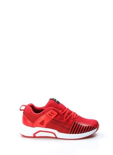 Fast Step Spor Ayakkabı Kırmızı